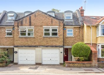 4 bed terraced house for sale in Century Row, Middle Way, Oxford OX2