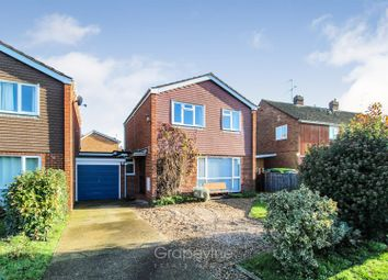 3 bed link-detached house for sale in Hilltop Road, Twyford, Reading RG10