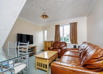 Thumbnail 1 bed terraced house to rent in Milton, Oxfordshire