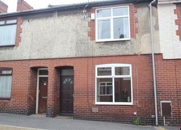 Thumbnail 3 bed terraced house for sale in Wesley Street, South Elmsall, Pontefract