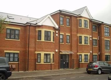 Thumbnail 3 bed flat to rent in Vaughan Road, Harrow