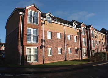 Thumbnail 2 bed flat to rent in Oldwood Place, Livingston, Livingston