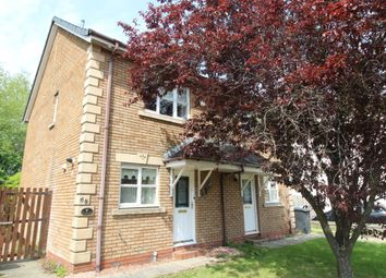 Thumbnail 2 bed semi-detached house for sale in Birdsfield Street, Hamilton
