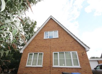 Thumbnail 3 bed detached house to rent in Longbrook Close, Carlton Colville, Lowestoft