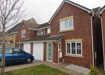 Thumbnail Semi-detached house to rent in Bagnalls Wharf, Wednesbury