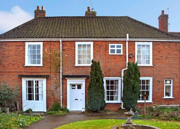 Thumbnail 3 bed end terrace house for sale in Trinity Street, Bungay
