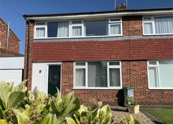 Thumbnail 3 bedroom semi-detached house for sale in Windsor Road, Carlton-In-Lindrick, Worksop, Nottinghamshire