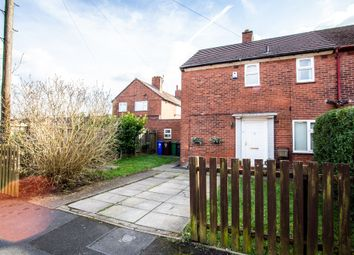 Thumbnail 2 bed semi-detached house to rent in Hopkinson Avenue, Denton, Manchester
