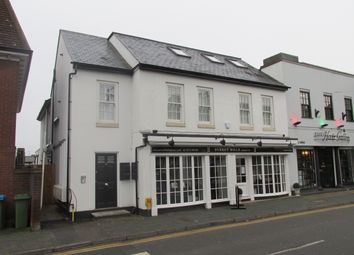 Thumbnail Retail premises for sale in Church Street, Esher