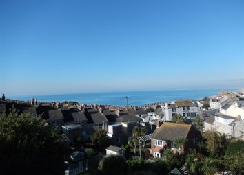 Thumbnail 2 bedroom flat for sale in Fortuneswell, Portland