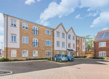 2 bed flat for sale in Taylor Court, Great Cornard, Sudbury, Suffolk CO10