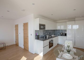 Thumbnail 1 bed flat for sale in Alexandra Road, Hounslow, London