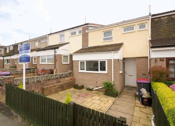 3 bed terraced house for sale in Woodrows, Telford TF7