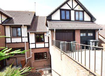 4 bed terraced house for sale in Beacon Drive, Bean, Dartford, Kent DA2