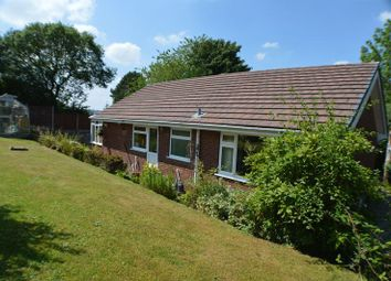 Thumbnail 2 bed detached bungalow for sale in Broadbottom Road, Mottram, Hyde