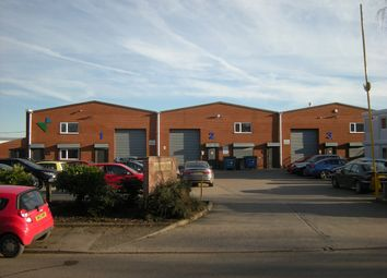 Thumbnail Industrial to let in Brindley Road, Bayton Road Industrial Estate, Exhall, Coventry