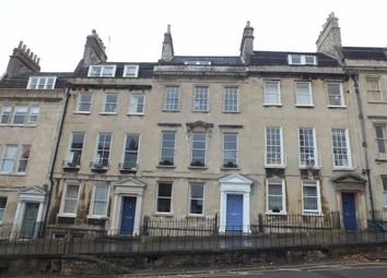 Thumbnail 1 bed flat to rent in Belvedere, Bath, Somerset