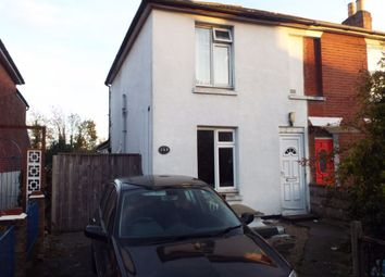 Thumbnail 5 bed property to rent in Osborne Road North, Southampton
