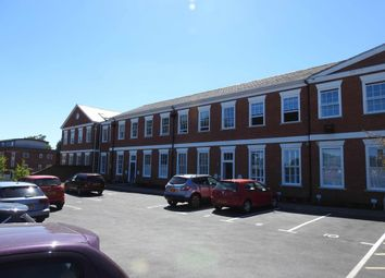 Thumbnail 2 bed flat to rent in Station Road, Leiston, Suffolk