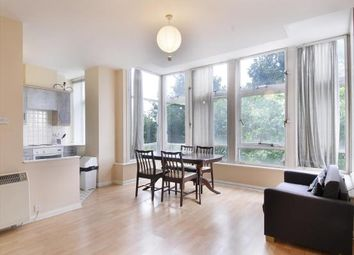 Thumbnail 3 bedroom flat to rent in Newington Causeway, Elephant And Castle