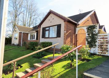 Thumbnail 2 bedroom semi-detached bungalow for sale in Shelfield Close, Coventry