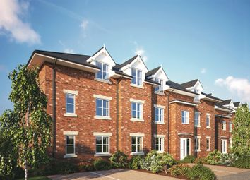 Thumbnail Flat for sale in Waverley Road, St.Albans