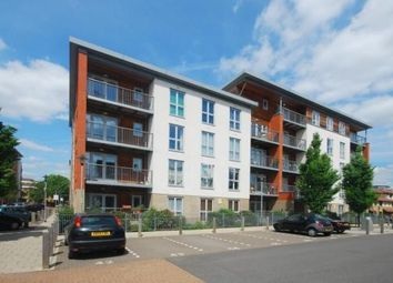 Thumbnail 2 bed flat to rent in Ashvale Court, Matilda Gardens, Bow