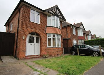Thumbnail 3 bedroom detached house to rent in St. Austell Drive, Wilford, Nottingham