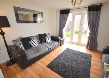 Thumbnail 2 bed end terrace house to rent in Woodrush Gardens, Carterton, Oxon