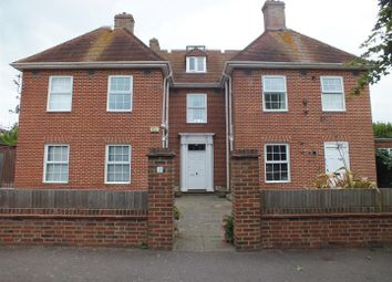 Thumbnail 3 bed flat for sale in Jointon Road, Folkestone