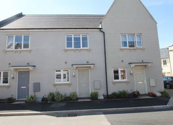 Thumbnail 2 bed terraced house for sale in Wand Road, Wells