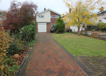 Thumbnail 3 bed detached house for sale in Prince Andrews Road, Norwich
