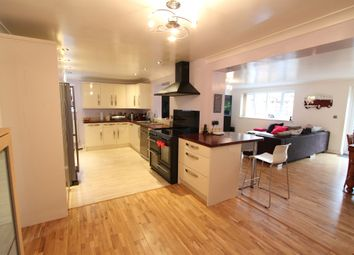Thumbnail 4 bed detached house for sale in Oak Tree Drive, Rogerstone, Newport