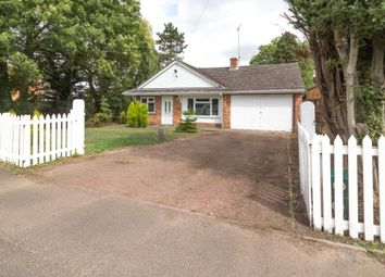 Thumbnail 3 bedroom detached bungalow to rent in Shaw Lane, Bromsgrove