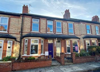 4 bed terraced house for sale in Aldreth Grove, Off Bishopthorpe Road, York YO23