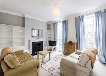 Thumbnail 3 bed flat to rent in Stonefield Street, London