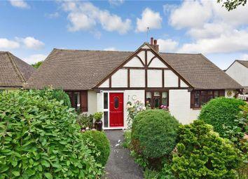 Thumbnail 5 bed detached bungalow for sale in Deakin Leas, Tonbridge, Kent