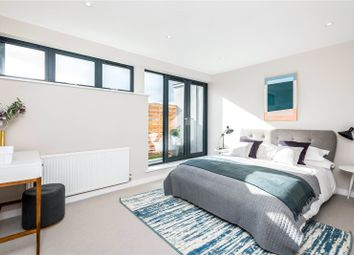 Thumbnail 3 bed property for sale in Timberyard Mews, Cheam Common Road