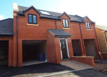 Thumbnail 3 bed property for sale in Ash Close, Wells, Somerset