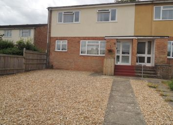 Thumbnail 2 bed flat for sale in Winston Avenue, Branksome