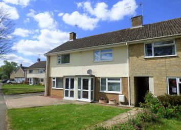 2 bed terraced house for sale in Cranhams Lane, Cirencester, Gloucestershire GL7