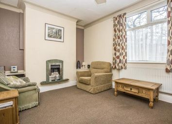 Thumbnail 3 bedroom terraced house for sale in River Parade, Preston, Lancashire