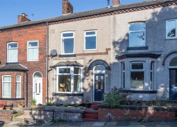 Thumbnail 3 bed terraced house for sale in Arkwright Street, Horwich, Bolton