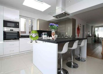 Thumbnail 3 bed semi-detached house to rent in Abbey Road, Belvedere