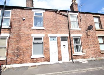 Thumbnail 3 bed terraced house to rent in Molloy Place, Sheffield