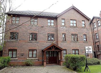 Thumbnail 2 bed flat to rent in Parkgate House, Parkgate Avenue, Withington