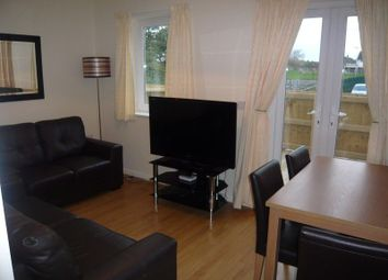 Thumbnail 1 bed flat to rent in Penprysg Road, Pencoed, Bridgend
