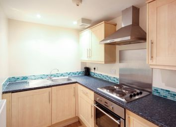 Thumbnail 1 bed flat for sale in West Street, St. Philips, Bristol
