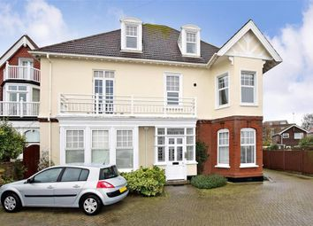 Thumbnail 1 bed flat for sale in Sea Road, Westgate-On-Sea, Kent