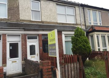 2 bed flat for sale in Eastbourne Avenue, Walker, Newcastle Upon Tyne NE6